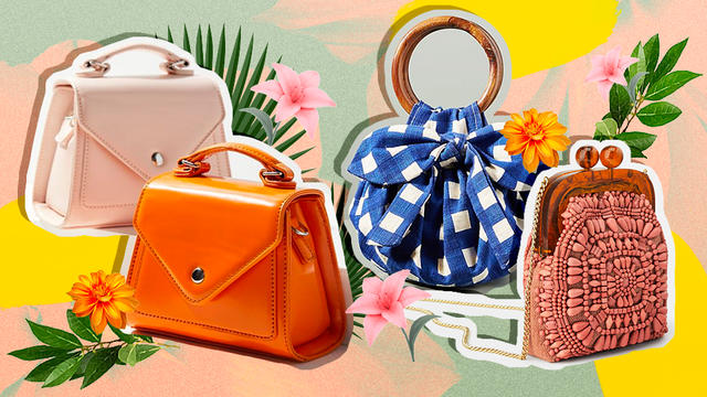 41 Cute Spring Bags That Are Just Waiting to Hold All of Your Stuff
