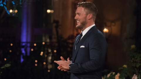 Did Colton Underwood Just Spoil the Winner of 'The Bachelor?' | StyleCaster