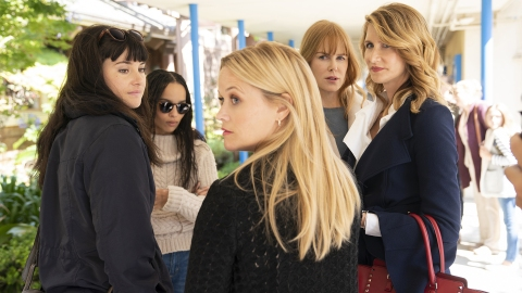 6 Theories We Have For 'Big Little Lies' Season 3 After That Jaw-Dropping Finale   StyleCaster