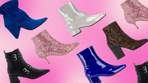 It's Officially Time to Stock Up on Spring Booties | StyleCaster