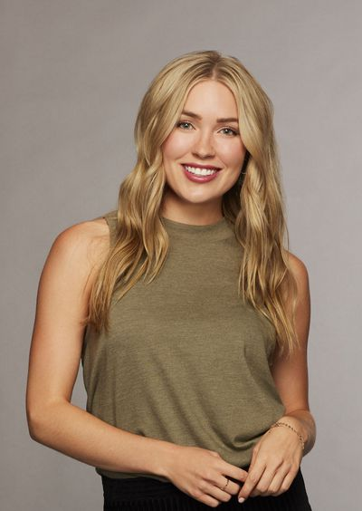 cassie the bachelor Uh—Did Colton Underwood Just Spoil the Winner of The Bachelor?