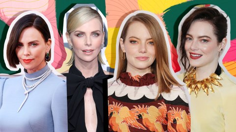 The 2019 Celebrity Hair Color Changes That Made Us Do a Double-Take | StyleCaster