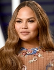 Luna Is Totally Chrissy Teigen's Mini-Me—Just Look At This Childhood Photo