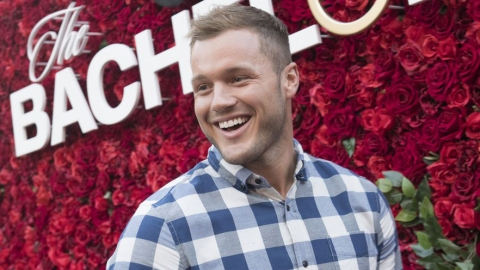 Colton Underwood Has a New Boyfriend a Year After Breaking Up With His 'Bachelor' Winner | StyleCaster
