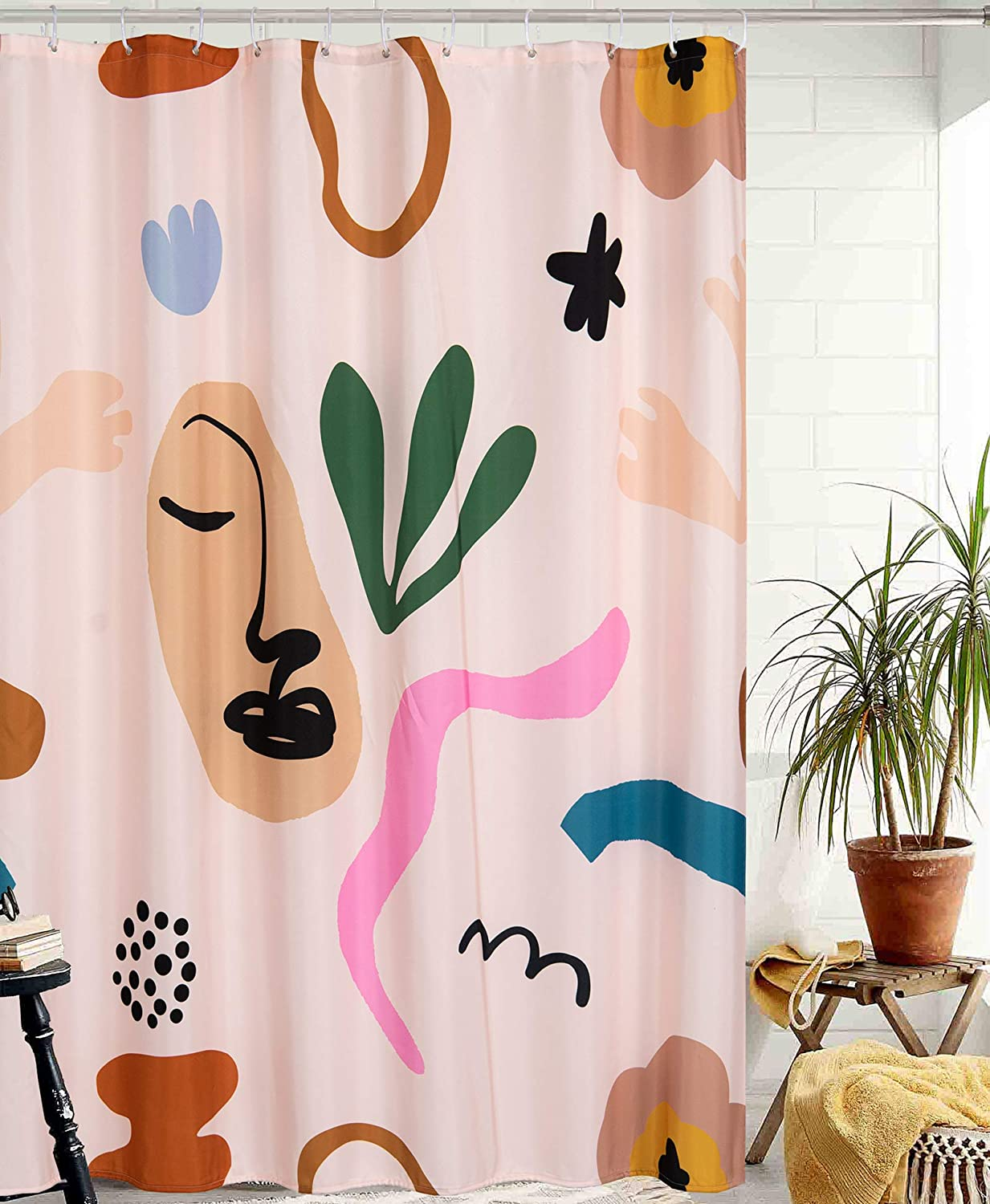 Cute Shower Curtains Sure To Cozy Up Your Space Stylecaster