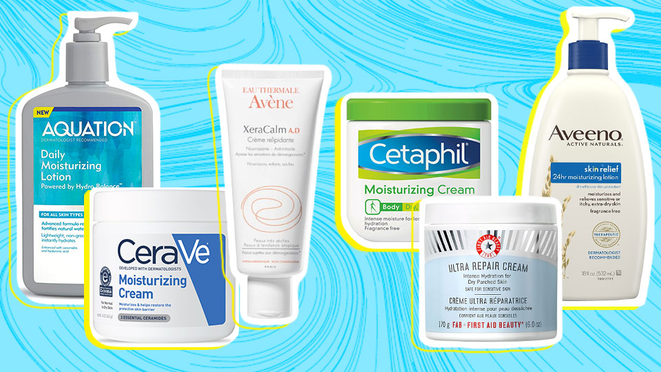 Eczema Flare-Up Tips That Also Help Dry Skin From Nonstop Handwashing