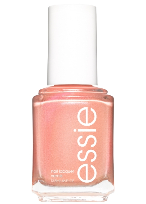 essie pinkies out stylecaster