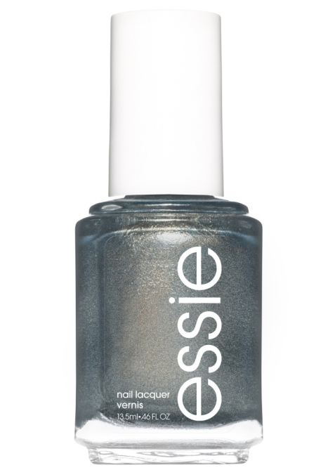 essie reign check stylecaster Essies New Collection is Basically a Garden Party for Your Nails