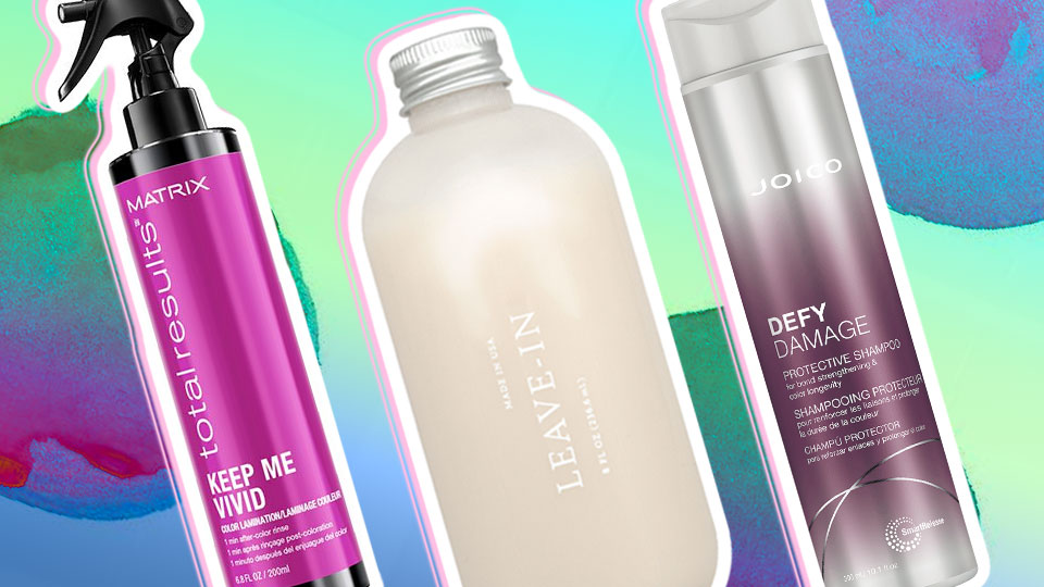 13 New Ways to Keep Your Dye Job From Turning Into a Brassy, Faded Mess