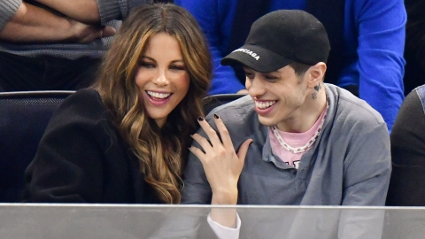 Did Pete Davidson & Kate Beckinsale Break Up? Here's Everything We Know | StyleCaster