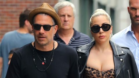 We Finally Know Why Lady Gaga & Christian Carino Broke Up | StyleCaster