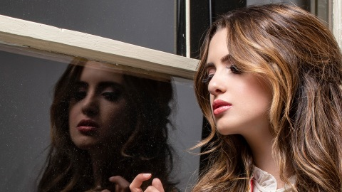 Laura Marano on Her New EP, Disney & 'Reintroducing' Herself to the World | StyleCaster