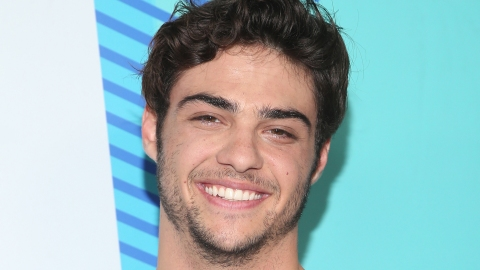 Here's Why Fans Think Noah Centineo Is Mark Ruffalo Reincarnated | StyleCaster