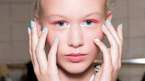 Summer Nail Polish Colors For Your Brightest and Boldest Mani Yet | StyleCaster