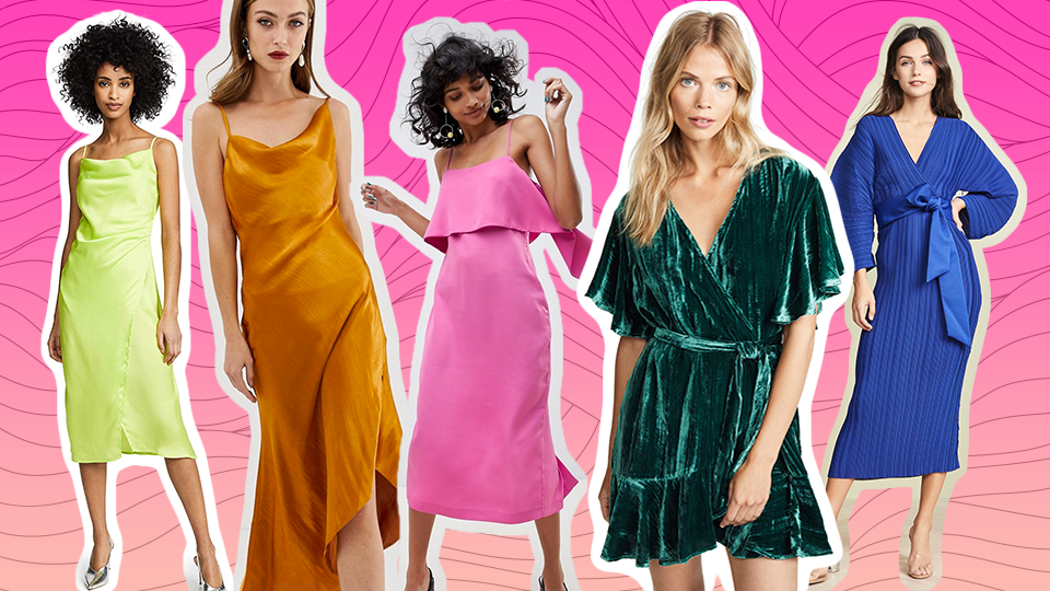73 Chic Prom Dresses You'll Actually Still Like as an Adult