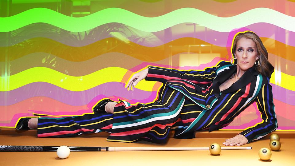 Céline Dion Reveals She's Leaving Las Vegas for an Album, a Tour & a Major Beauty Contract