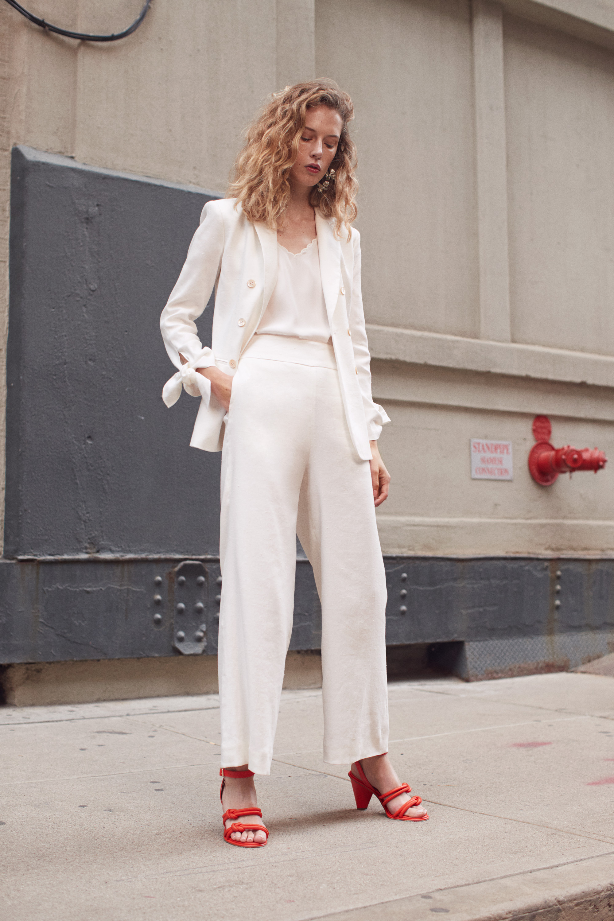 rt tailored look 09 028 v1 Rebecca Taylors New Feminine Suiting Collection Will Have You Begging to Go into Work