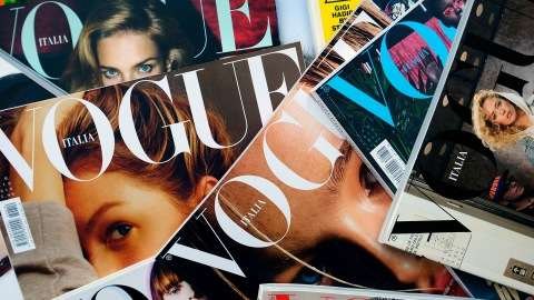 'Vogue's & the Issue with Including Diversity in White Narratives | StyleCaster