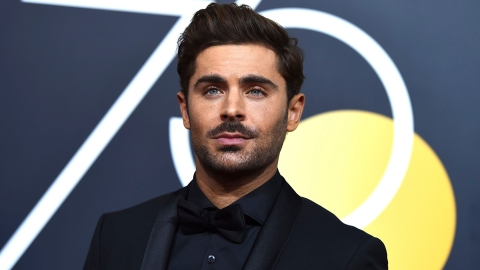 Zac Efron Spoke Out About Contracting A Deadly Infection In Papua New Guinea | StyleCaster