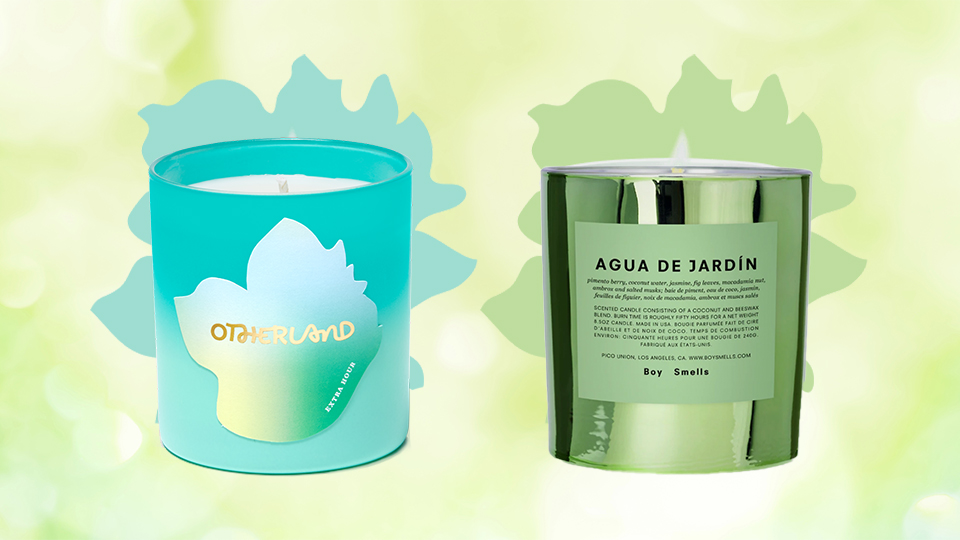 10 Spring Candles That Smell Like Sunny Days & Blooming Gardens