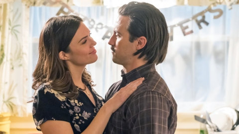 Does the 'This Is Us' Cast Get Paid the Same? Here's How Much They Make Per Episode | StyleCaster