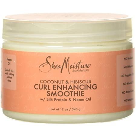 shea moisture curl enhancing