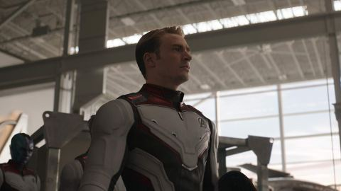 The Highest Paid 'Avengers: Endgame' Actor Might Not Be Who You Expect | StyleCaster
