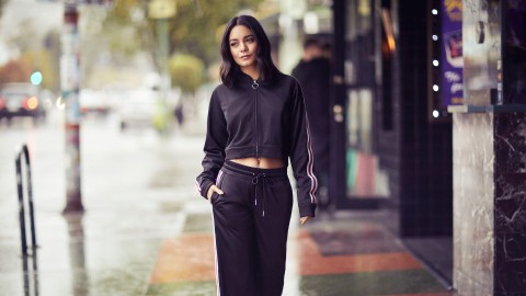 Vanessa Hudgens Designed a Line of Activewear For AVIA, and It's as Cute as She Is | StyleCaster
