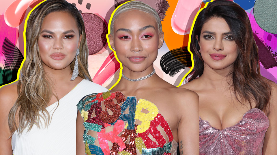 13 Drugstore Beauty Products Celebrity Makeup Artists Actually Use on Clients
