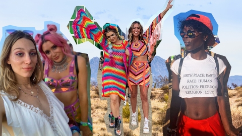 8 Can't-Miss Trends from Coachella Weekend 1 | StyleCaster