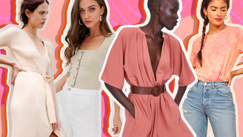 Summer 2019 Color Trends and 27 Ways to Shop Them | StyleCaster