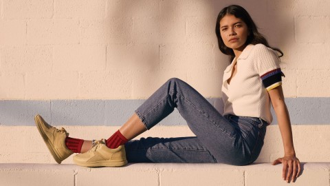 Everlane Is Launching a Line of Cool Monochrome Sneakers—and They're Eco-Friendly | StyleCaster