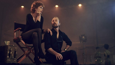 Michelle Williams Isn't the Only 'Fosse/Verdon' Actor to Look Like Who They're Playing   StyleCaster