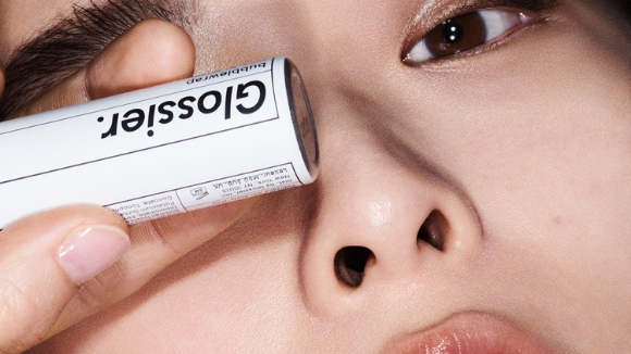 Glossier Just Launched 'Bubblewrap,' But It's Not What You Think