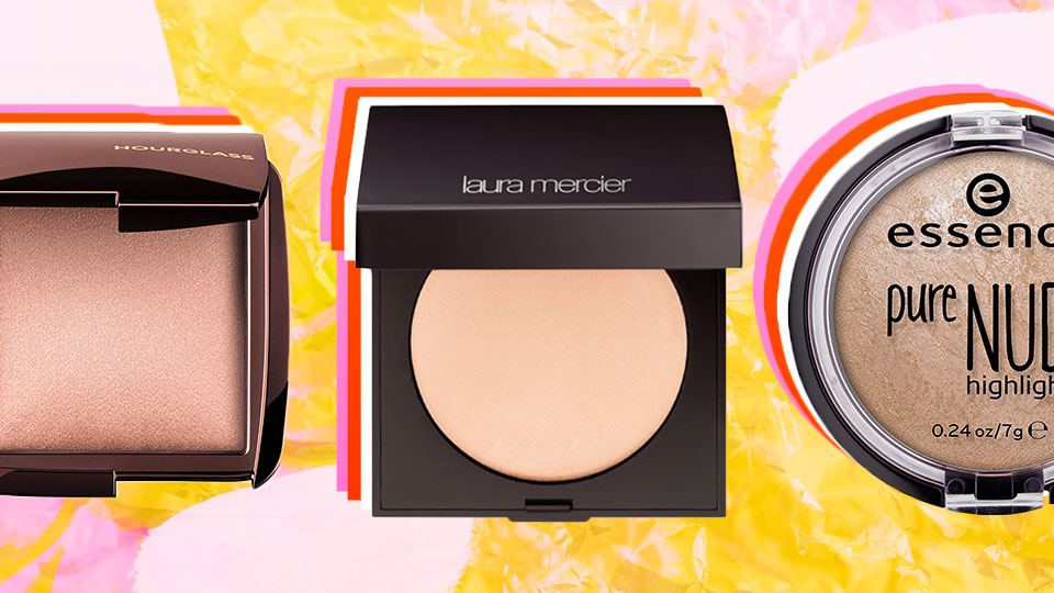 Subtle Highlighters to Try if You're Not Into The Strobing Trend