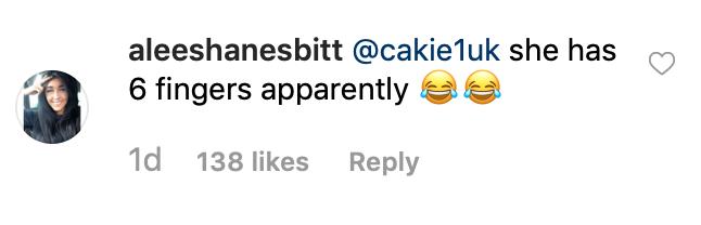 Khloe Kardashian/Instagram.
