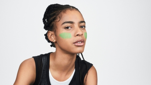 Milk Makeup's Celebrating 4/20 All Month With These Kush Drops | StyleCaster