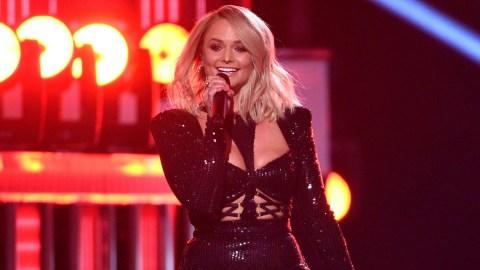 Miranda Lambert Shaded Blake Shelton in Front of Gwen Stefani & the Vid Is So Awk | StyleCaster