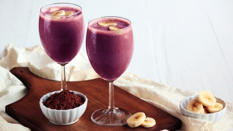 17 High-Protein Smoothies with No Protein Powder | StyleCaster
