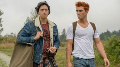 'Riverdale' Season 4 Is on a Break After a Coronavirus Scare on Set   StyleCaster