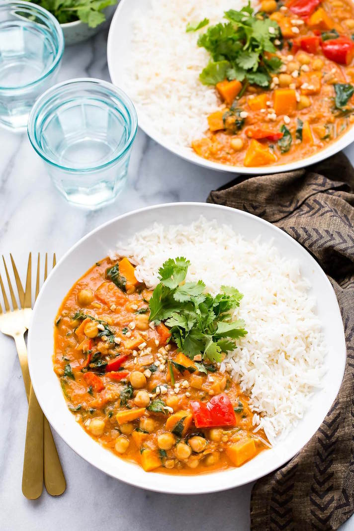 STYLECASTER | Slow Cooker Recipes Plant Based