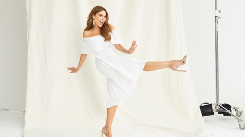 OK, Sofía Vergara's New Walmart.com Summer Collection Is Actually Swoon-worthy | StyleCaster