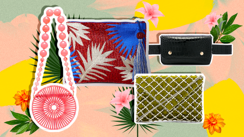 43 Spring Bags on Sale to Shop Now and Carry All Summer Long | StyleCaster