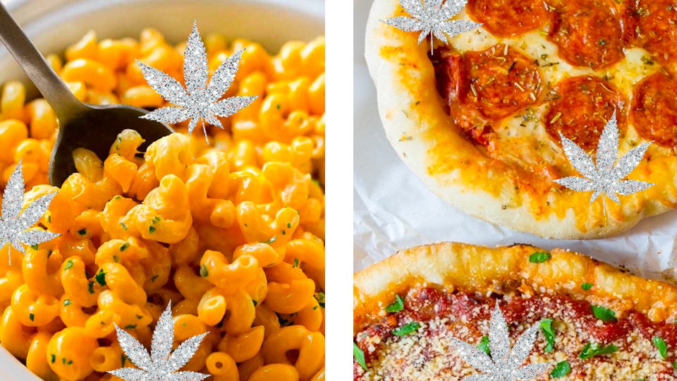 17 Stoner Snacks To Make In Your Slow-Cooker Before The Munchies Hit
