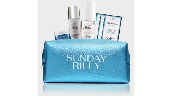 sunday riley travel