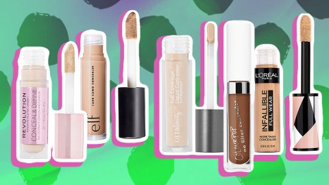 7 Drugstore Dupes That Rival Tarte's Iconic Shape Tape Concealer | StyleCaster