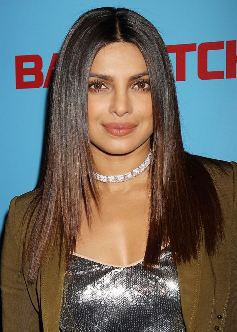 Haircuts For Thick Hair 2020 Timeless Looks And Products For Pulling Them Off Stylecaster