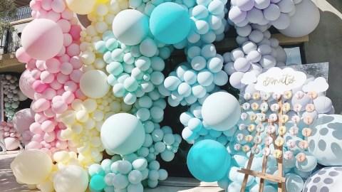 11 Decor Ideas That *Might* Make Your Next Party as Epic as True Kardashian's Birthday | StyleCaster
