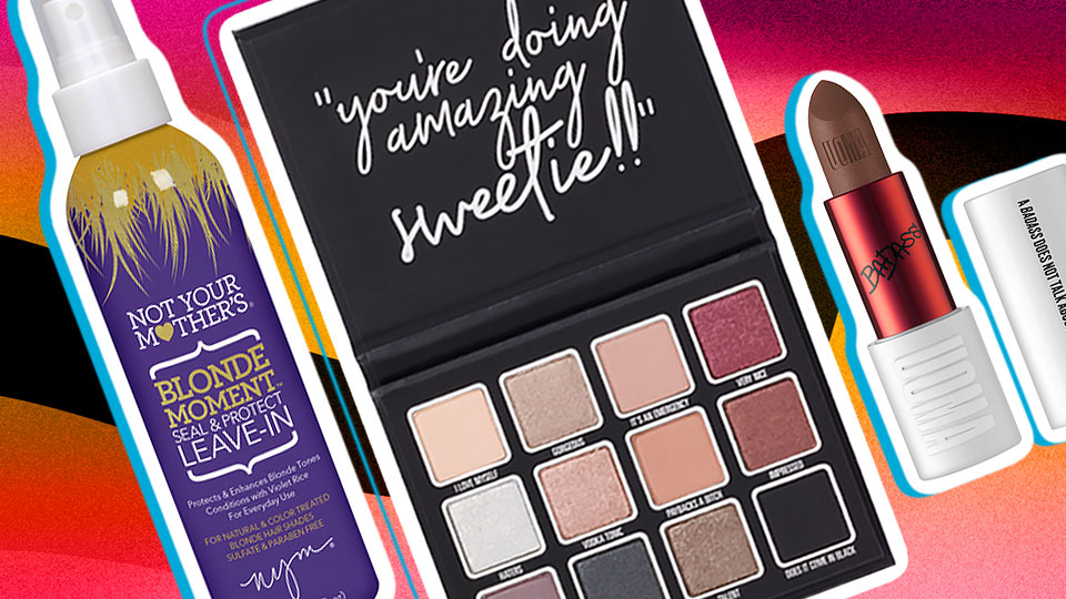 Ulta's Summery May Drops Include Hot Sauce Gloss and Buzzy Butt Masks