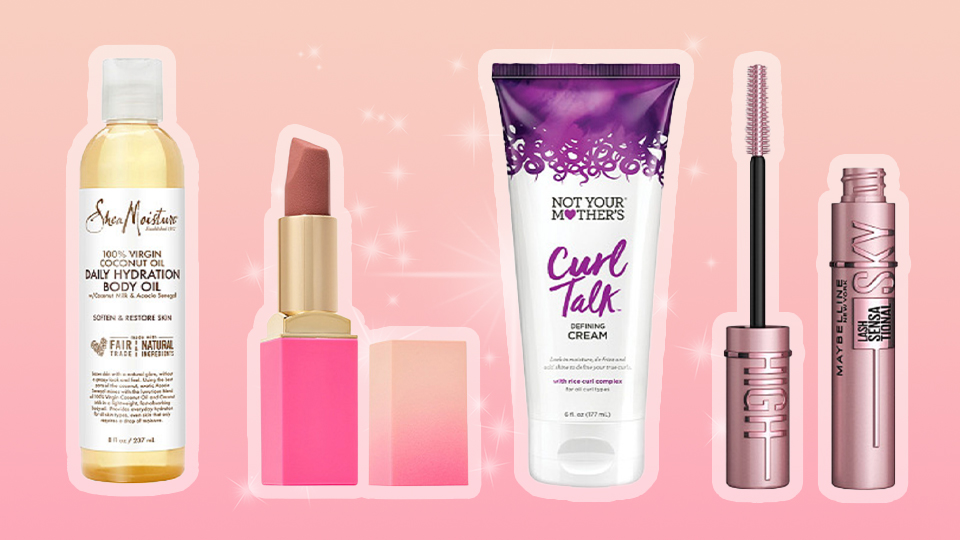 It's Ulta's Biggest Sale Of The Year With Up To 50% Off Skin, Nails, Makeup & More